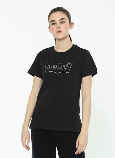 Levi's® Tişört Siyah